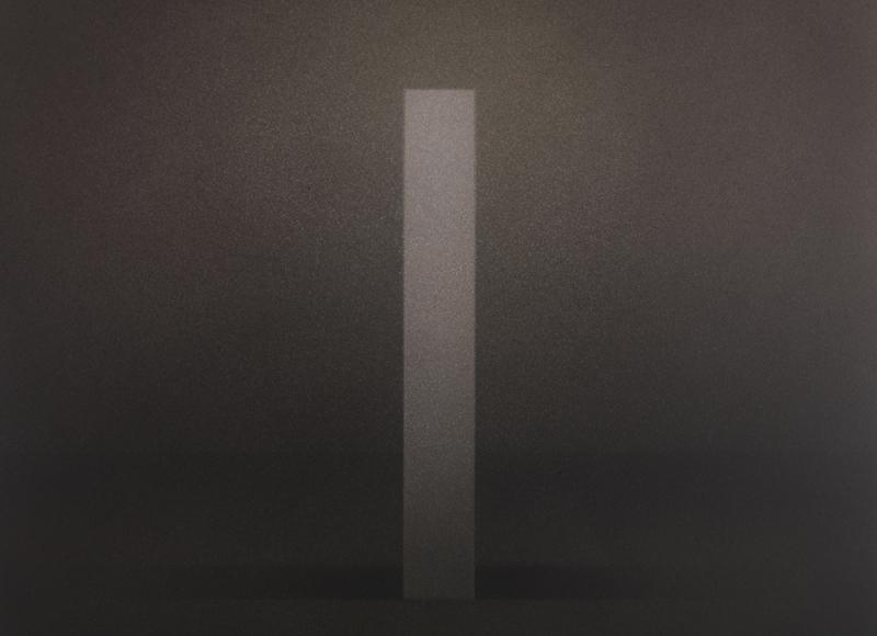 Senza titolo, 2009, tecnica mista, cm 130x150