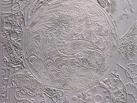 Bianco ombrato (grigio) modificato
