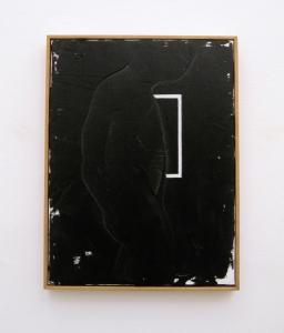 Insieme, 2016, olio su tela, cm 60x46