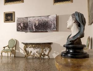 Retablo, Palazzo Pepoli Campogrande