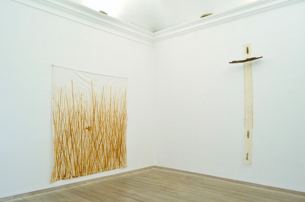 Visione d'insieme - II sala