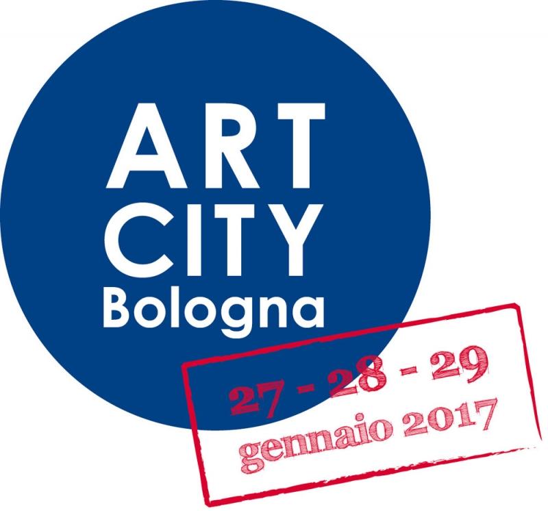 Logo ART CITY Bologna 2017