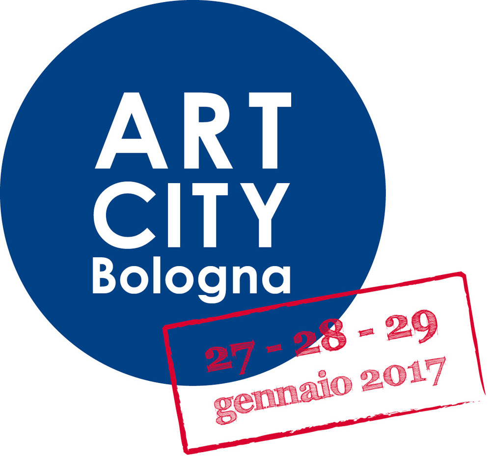 Logo ART CITY Bologna 2017