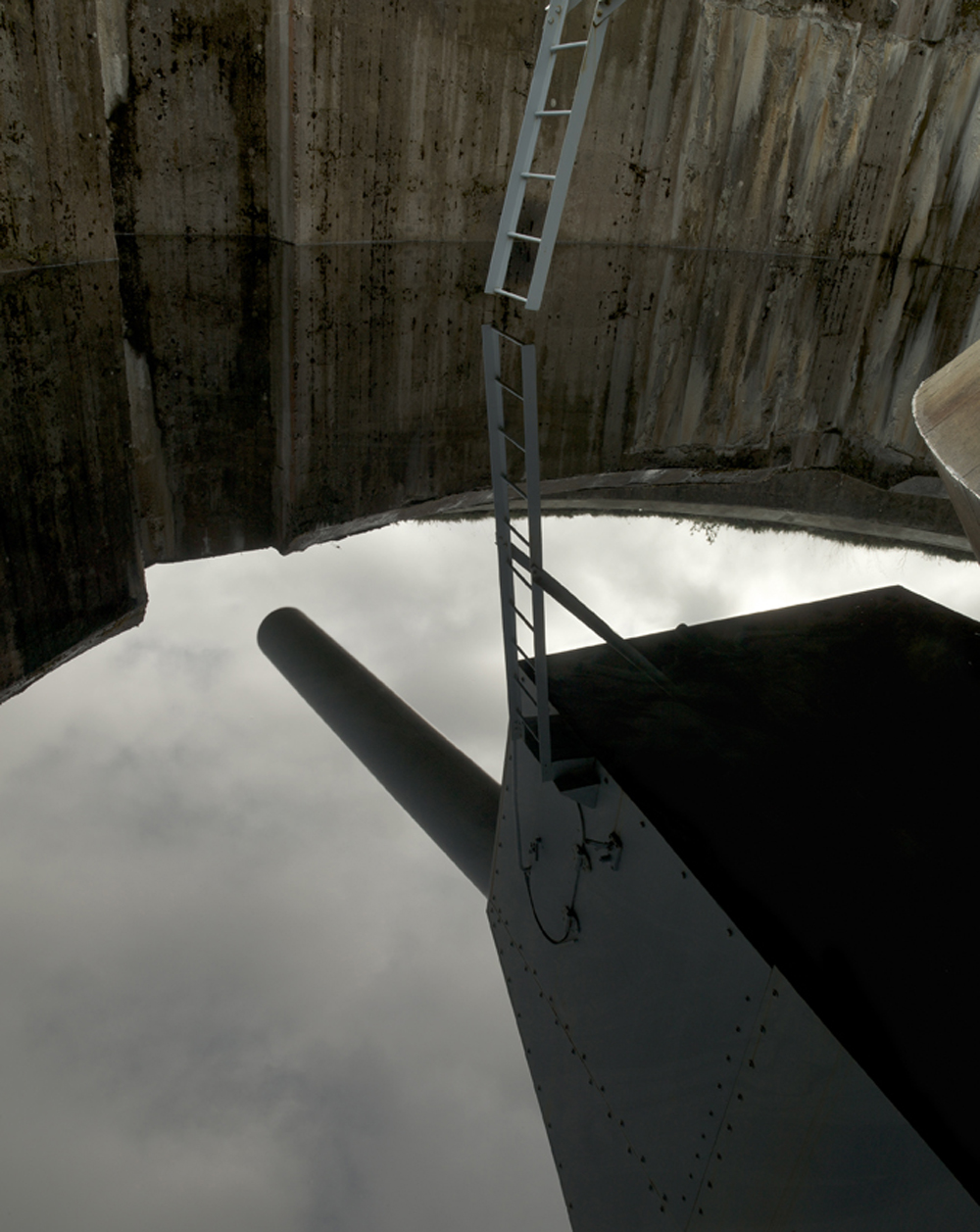 Adolf Gun, Harstad 8, 2009, fotografia a colori, cm 200x160