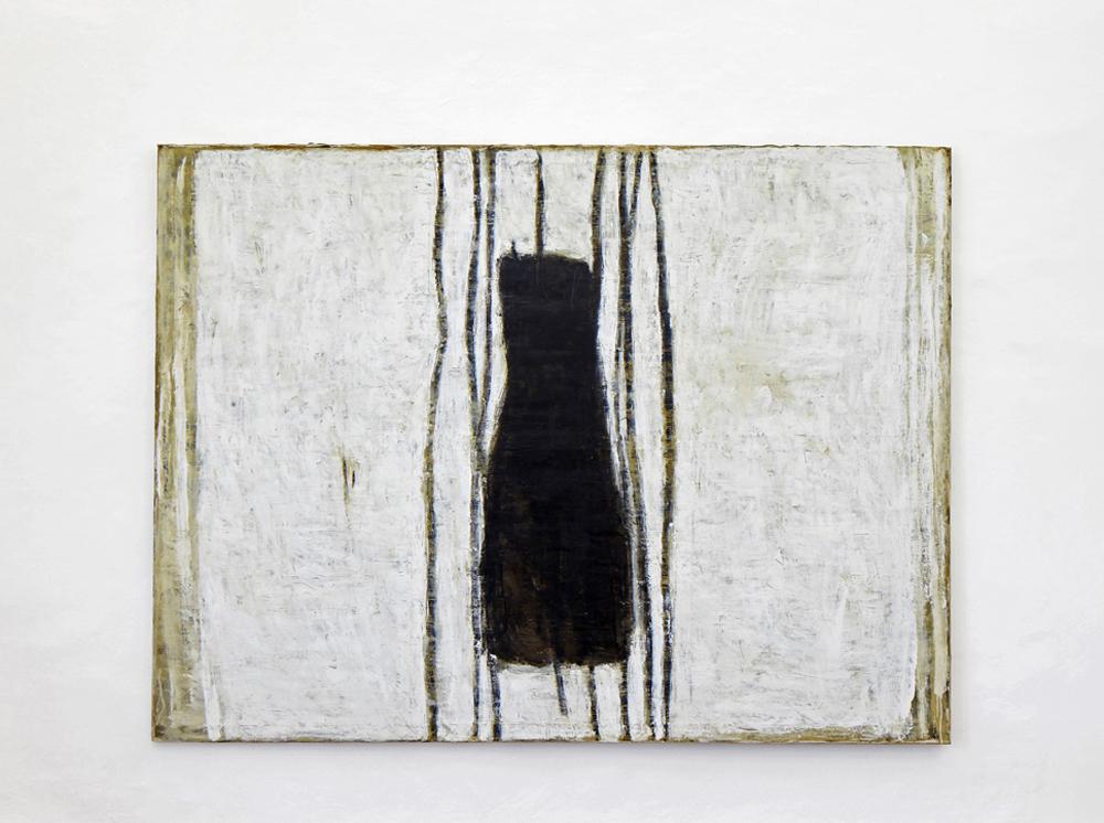 Pizzi Cannella, Gran Ballo d'Oriente, 1987, olio su tela, cm 240x320