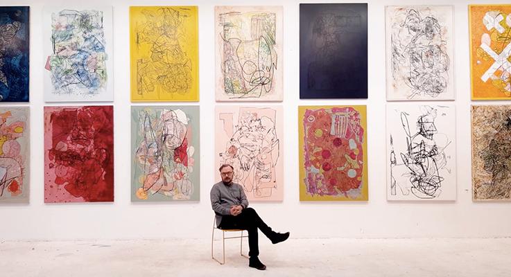 Luigi Carboni otto gallery