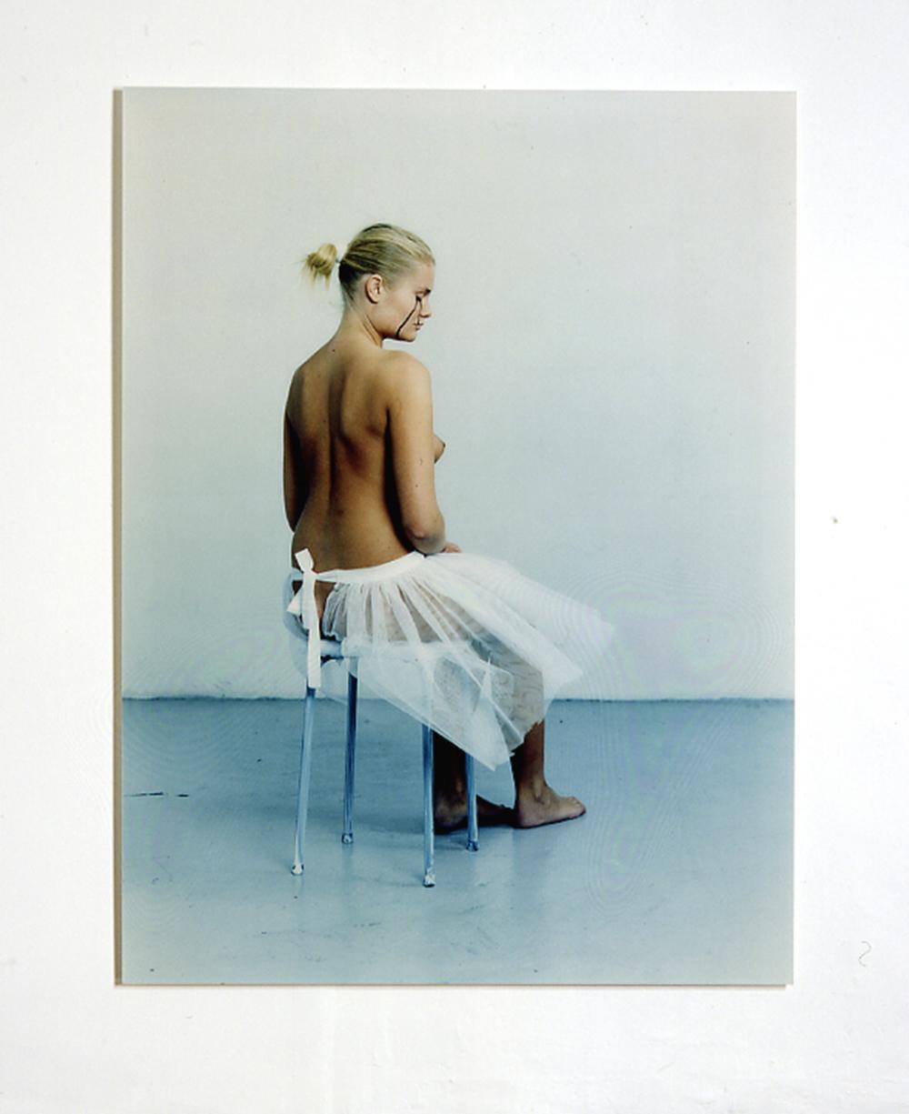 Kari, 2002, stampa digitale a colori, cm 189x143
