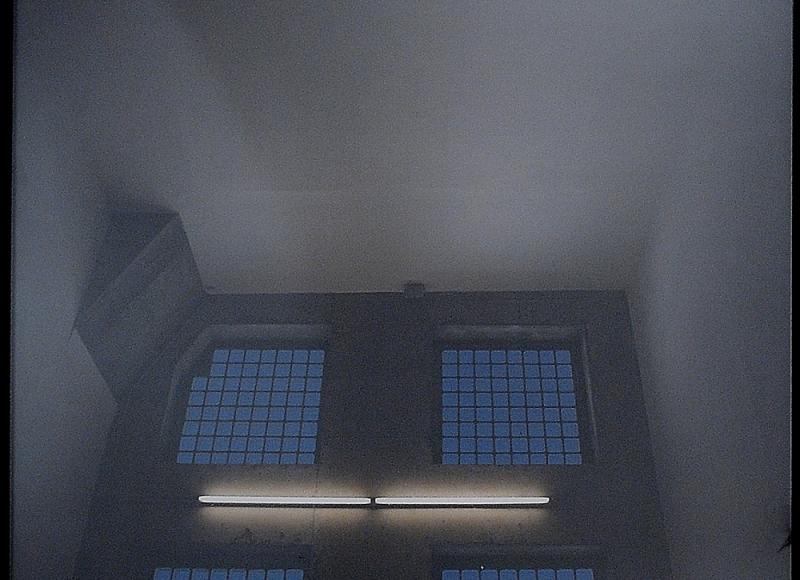 CCC Tours (III), 2009, digital colour photograph, cm 88x60