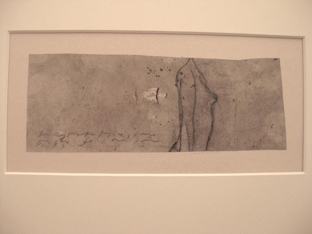 da archivio Grande quaderno erotico, 1994-2014, tecnica mista su acetati sovrapposti su carta, cm 36,5x52