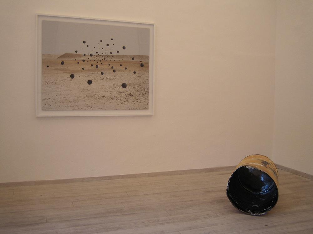 Bertozzi&Casoni, Andrea Galvani