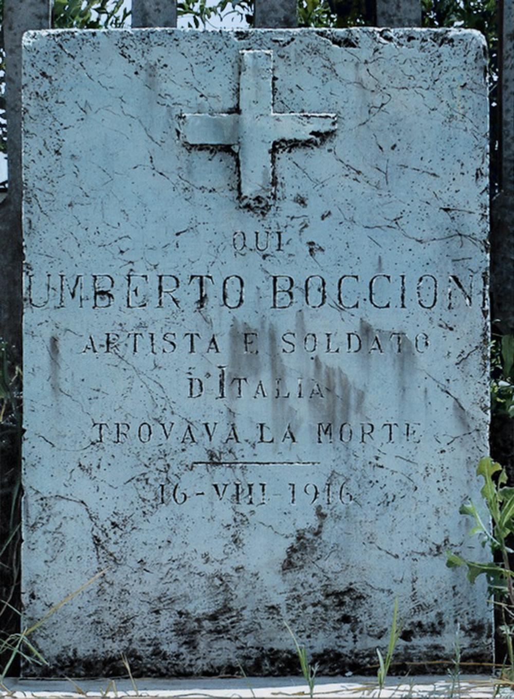 dettaglio Monumento alla pittura