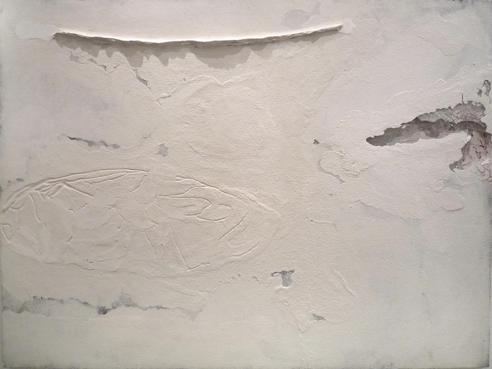 Musivum, 2012, tecnica mista su tavola, cm 150x200