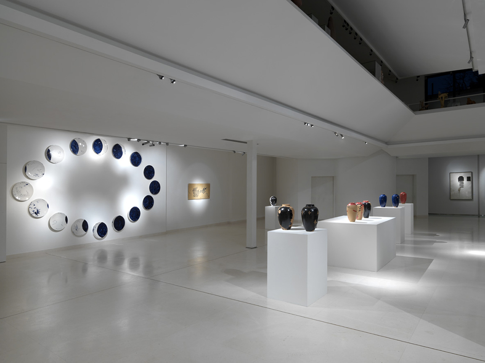 Pizzi Cannella. Ceramiche, MIC–Museo Internazionale delle Ceramiche in Faenza