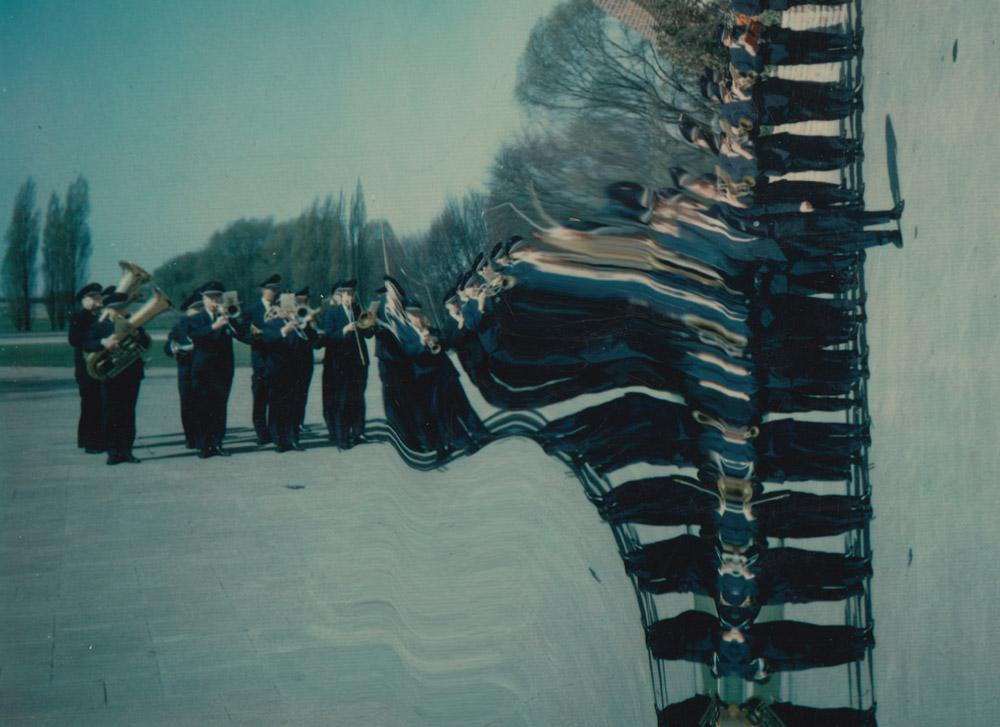Irene Fenara, Quinto orizzonte, 2016, stampa digitale su plexiglass, cm 29x40