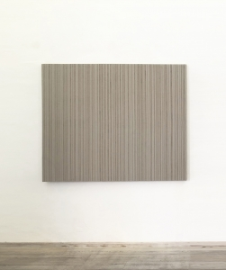 Senza titolo, 2019, tela, cm 155x192