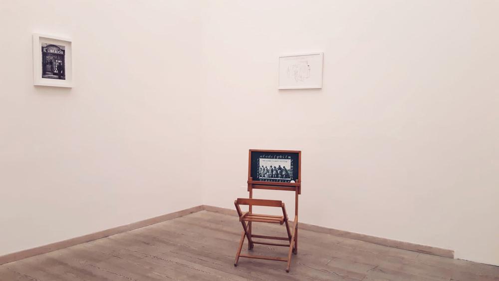 sala III - Giuseppe Stampone